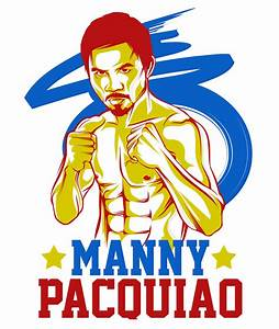 manny pacquiao by ayongski on DeviantArt
