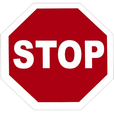 stop sign adding a stop sign at rhs radford news journal