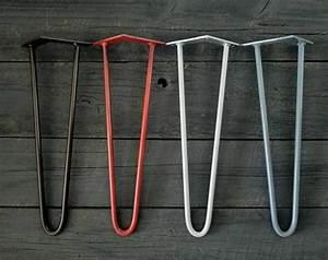 Hairpin Legs Baumarkt : die besten 25 metalltischbeine ideen auf pinterest stahltischbeine diy metall tischbeine und ~ Frokenaadalensverden.com Haus und Dekorationen