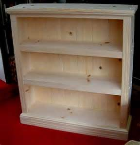 Free Bookcase Woodworking Plans
