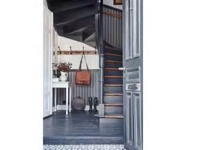 Cage D Escalier En Bois by Cage D Escalier 20 Id 233 Es D 233 Co Pour Un Bel Escalier