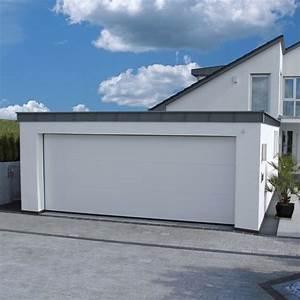 Porte De Garage Sectionnelle Sur Mesure : porte de garage sectionnelle sur mesure en aluminium ~ Dailycaller-alerts.com Idées de Décoration