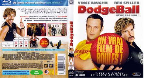 Dodgeball Movie Cover Pictures To Pin On Pinterest Thepinsta