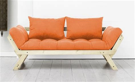 fabriquer un canapé soi meme le canapé futon devient anti déprime