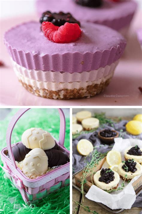 Here, 65 easter dessert recipes—from strawberry cupcakes to chocolate candy to carrot cake—that 4. 25 Gluten-Free Easter Dessert Recipes • Wanderlust and ...