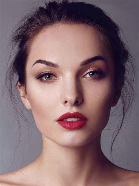 makeup ideas    job interview