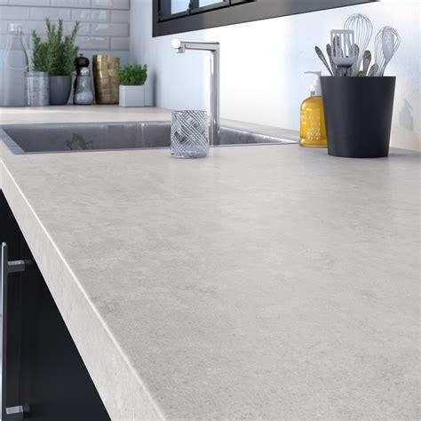 plan de travail en marbre prix plan de travail agglom 233 r 233 blanc marbr 233 mat l 246 x p 63 5 cm ep 38 mm leroy merlin