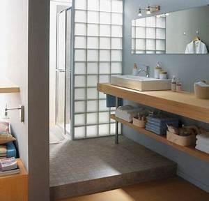 les 25 meilleures idees concernant salle de bains brique With deco peinture salon 2 couleurs 10 les 25 meilleures idees concernant murs avec couleurs gris