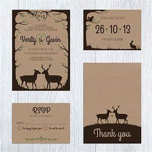 78 ideas about printable wedding invitations on pinterest With country style wedding invitations uk