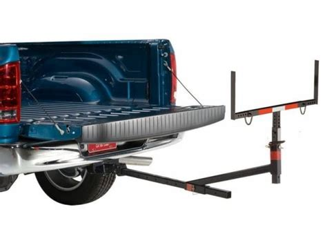 hitch bed extender 17 best ideas about truck bed extender on used