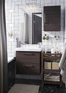 Ikea Mülleimer Bad : 108 best images about badkamers on pinterest toilets ~ Michelbontemps.com Haus und Dekorationen