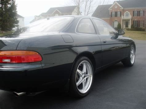 92 lexus sc300 92 lexus sc300 rare 5 speed low 69 500 miles