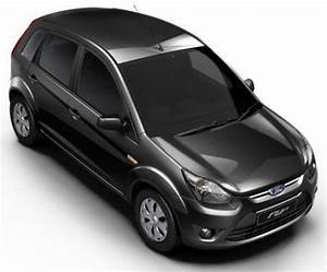 Ford Figo B517 Body Repair Manual Download