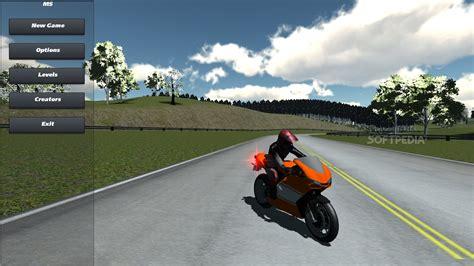 Motorbike Simulator 3d Download