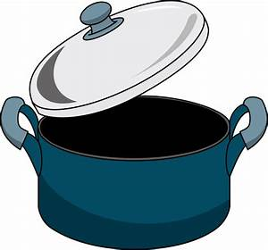 Pot clipart - Clipground
