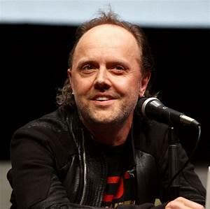 Lars Ulrich - Wikipedia  Metallica