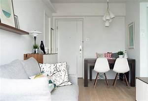 Kleines Wohnzimmer Mit Esstisch : kleines wohn esszimmer einrichten 22 moderne ideen ~ Sanjose-hotels-ca.com Haus und Dekorationen