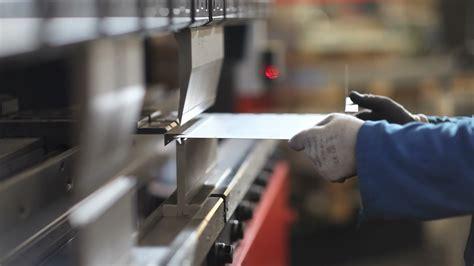 sheet metal work fabriform