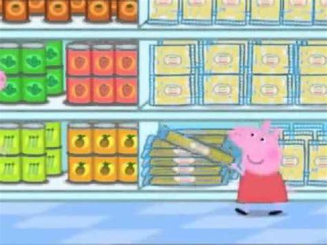 Mlg Peppa Pig Shopping Youtube