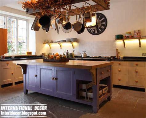 kitchen island designs ideas top tips  trends