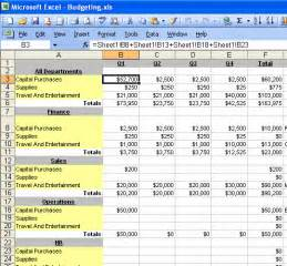 Exle Of Spreadsheet Gallery For Gt Simple Excel Spreadsheet Exles