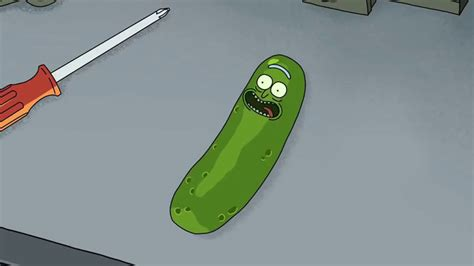 Pickle Rick Memes - pickle rick image gallery know your meme