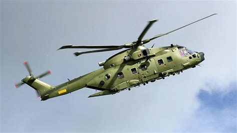 Mi-38 Called up for Army Service