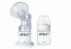 5 Best Manual Breast Pump  U2013 Great For Occasional Time Away From Baby