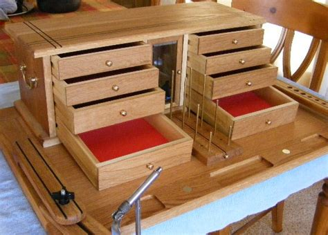 Fly Tying Table Woodworking Plans by 30 Fantastic Fly Tying Table Woodworking Plans Egorlin