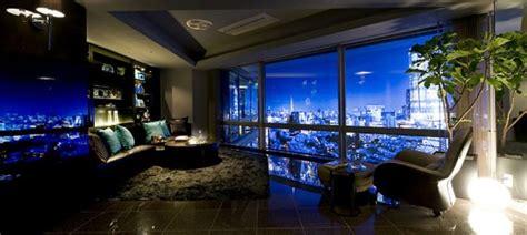 Big Apartments : Big Apartment Luxury Interior Design In Tokyo-digsdigs