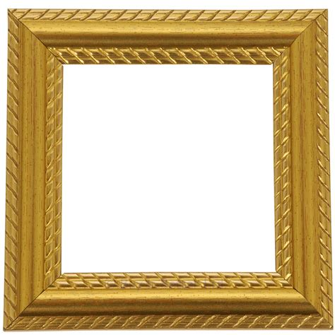 gold picture frames gold square picture frame imgkid com the image kid