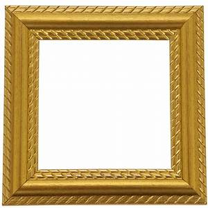 Gold Square Picture Frame | www.imgkid.com - The Image Kid ...