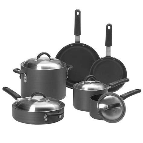 calphalon kitchen essentials kitchen essentials 174 from calphalon 174 pro series 10 pc