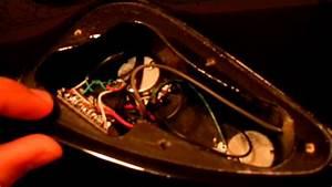 Installing Dimarzio Paf 7 In Ibanez Rg7321 Guitar