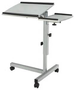 Mobile Urban Laptop Stand