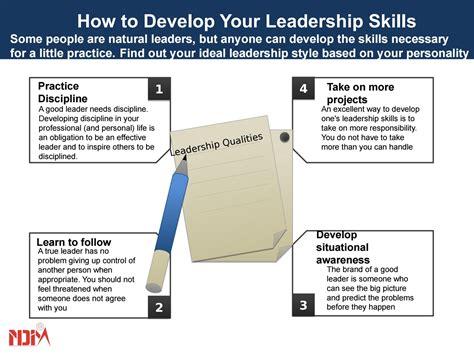 develop  leadership skills   delhi