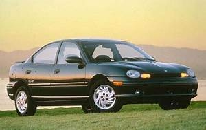Used 1998 Dodge Neon R T Review & Ratings