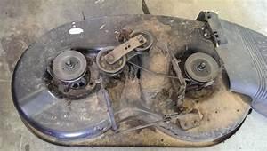 Wiring Diagram  10 Belt Diagram For Craftsman Riding Mower