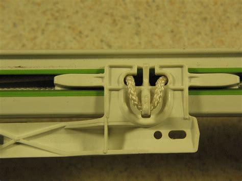 Drapery Rod Repair Parts