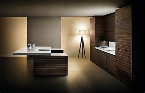 cuisine de luxe design la cuisine de luxe révolutionnaire par slide checkers