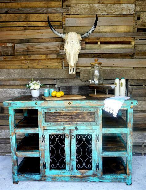 indigo rustic island sofia s rustic furniture