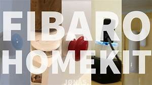 Smart Home Produkte : homekit von fibaro 5 smart home produkte im test youtube ~ A.2002-acura-tl-radio.info Haus und Dekorationen