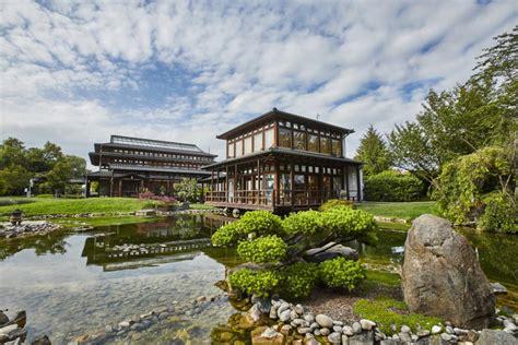 Japanischer Garten Bad Langensalza Sehenswürdigkeiten National by Nationalpark Th 252 Ringen Ein Wochenende Rund Um Den Hainich