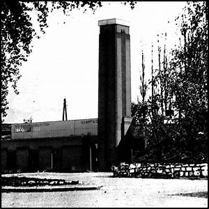 8tracks radio | Industrial Music for Industrial People ...