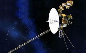 Send message to distant aliens via Voyager - Market ...