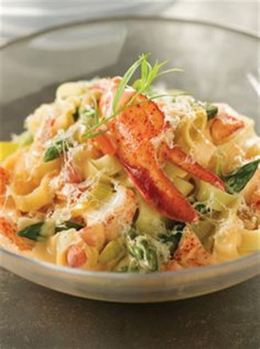 cuisiner le homard fond de homard recettes ricardo pou sauce for à