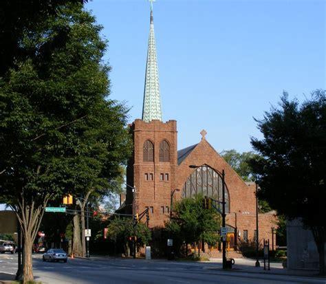 saints episcopal church atlanta