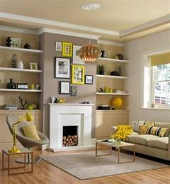 livingroom walls 15 functional living room shelving ideas and units