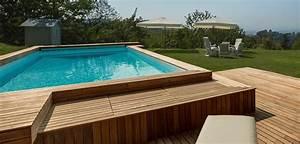 Piscine Da Esterno  Tipologie E Collocazione Delle Piscine Per Giardini
