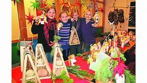 Basteln Weihnachten Grundschule : projektwoche rastede sch ler basteln f r weihnachten ~ Frokenaadalensverden.com Haus und Dekorationen